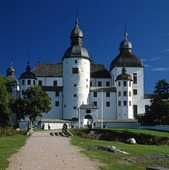 Läckö castles, Västergötland