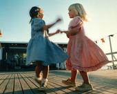 Dans på Brännö, Göteborgs skärgård