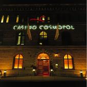 Casino Cosmopol, Göteborg