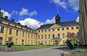Ulriksdals slott, Solna, Stockholm