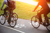 Cykelvägar i Sverige