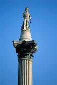 Nelson´s Column, London