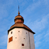 Läckö Slott, Västergötland