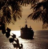 Kryssningsfartyg, Västindien