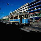 Ringlinien, Gothenburg