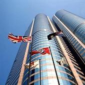 Stock Exchange Hongkong, Kina