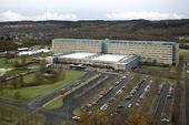 Kärnsjukhuset i Skövde, Västergötlan