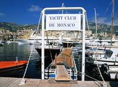 Marina i Monaco