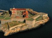 Nya Elfsborgs fästning, Göteborg