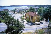 Nynäshamn, Södermanland