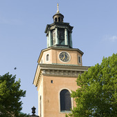 Maria Magdalena kyrka, Stockholm