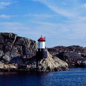 Råö övre fyr, Bohuslän