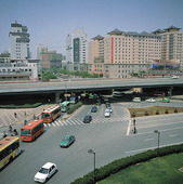 Xian, Kina