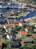 Öckerö hamn, Bohuslän