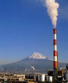 Fujiberget, Japan