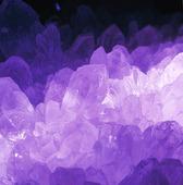Bergkristaller
