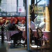 Restaurang på Avenyn, Göteborg