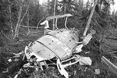 Helikopterolycka