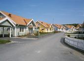 Villaområde