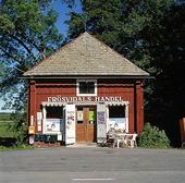 Frösvidals Handel, Närke
