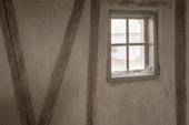 Interiör väderkvarn