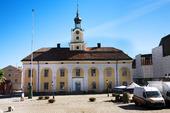 Rådhuset i Nyköping, Södermanland