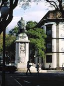 Monument i Funchal, Madeira