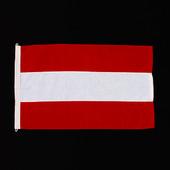 Österikes flagga
