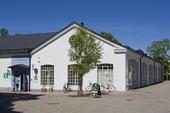 Museum i Tidaholm, Västergötland.