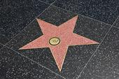 Hollywood stjärna