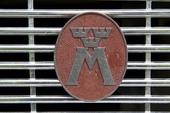 Motormännen emblem