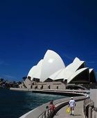 Operahuset i Sydney, Australien