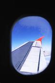 Flygplansfönster