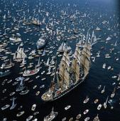 Tall Ships Race