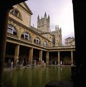 Bath, Storbritannien
