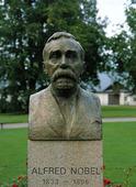 Alfred Nobel i Karlskoga, Värmland