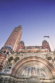 Westminster Cathedral i London, Storbritannien