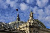 Palais de la Découverte i Paris, Frankrike