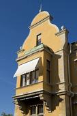 Post- och telehuset i Falun, Dalarna
