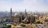 Kairo, Egypten