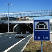 Götatunneln, Göteborg
