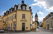 Sju rum och kök i Strängnäs , Södermanland