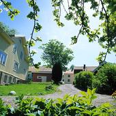 Kvarnbyn in Mölndal, Västergötland