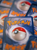 Pokémonkort