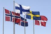Nordiska flaggor