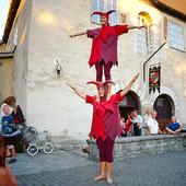 Medeltidsveckan i Visby, Gotland