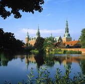 Fredrikborgs slott, Danmark