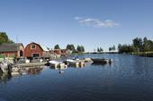 Marviken i Vallvik, Hälsingland