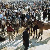 Marknad, Tunisien