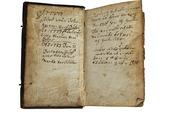 Bibel från 1700-talet